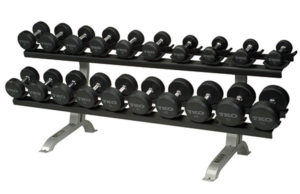 Best Dumbbell Rack