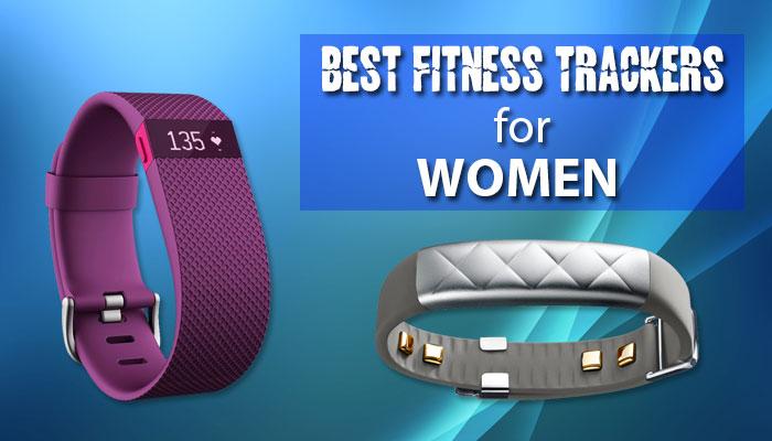 best fitness tracker for women