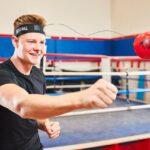 Best Boxing Reflex Balls