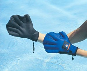 Best Swimming Gloves