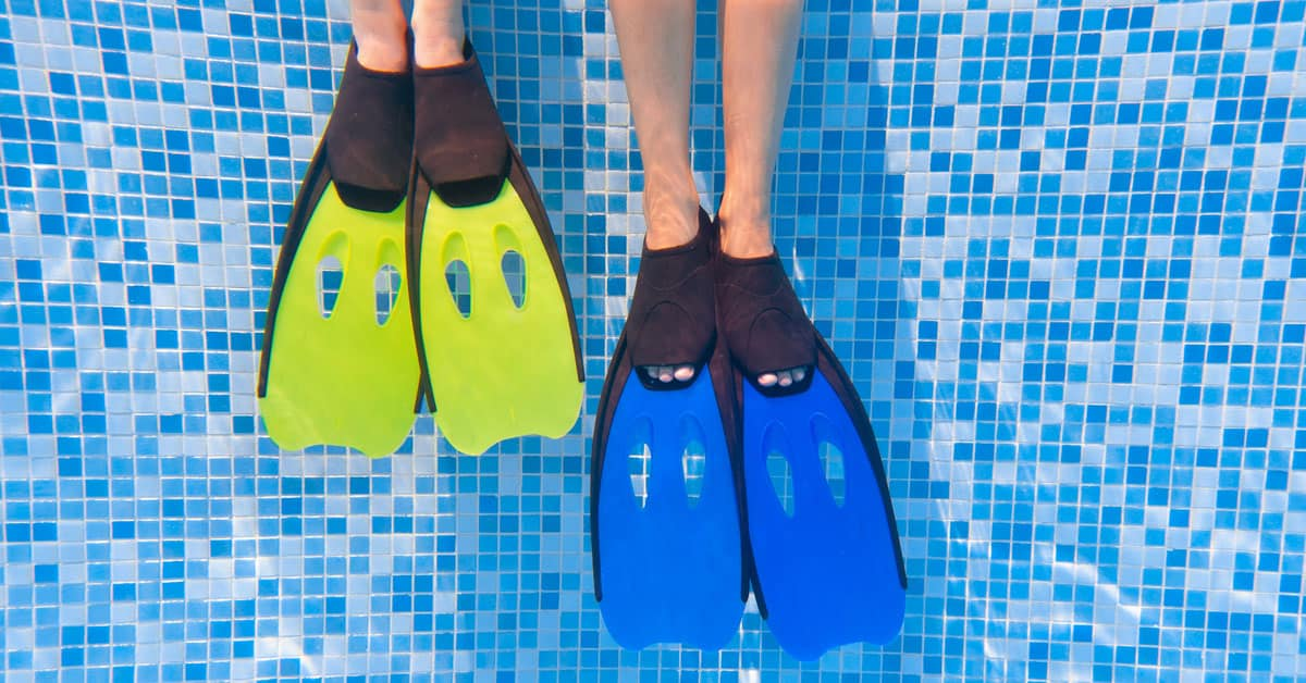 Best Swim Fins