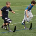 Best Speed Agility Training Hurdles