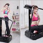 Best Whole Body Vibration Machine