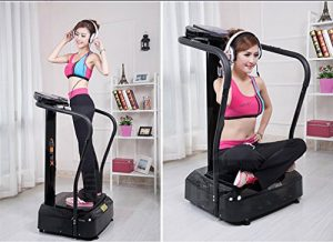 Best Whole Body Vibration Machine